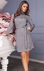 Платье женское демисезонное размеры: 42,44,46, фото 2