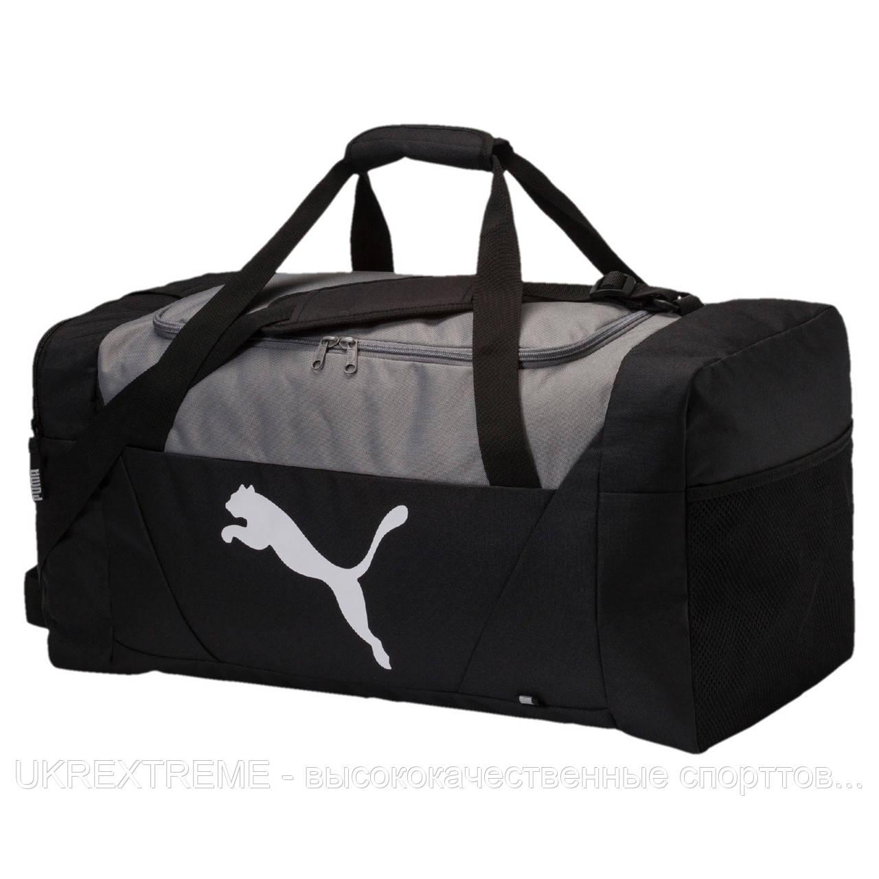cc7cee433dcf Сумка Puma Fundamentals Sports Bag M (ОРИГИНАЛ) — в Категории ...