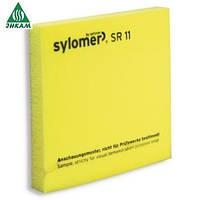 Sylomer SR11 25мм желтый