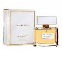Givenchy Dahlia Divin парфюмированная вода 75 ml. (Живанши Дахлиа Дивин), фото 1