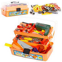 Детская игрушка Набор инструментов 2108, фото 1