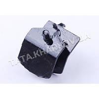 Амортизатор + шпилька 8мм GN-2/3,5KW