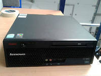 Компьютер Lenovo ThinkCentre M55 8808-94G Core2Duo бу