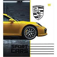 """Тетрадь А5 YES 60 линия """"Super car"""" (10) (160) №762197, фото 1"""