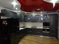 Кухня под заказ rehau blum, фото 1