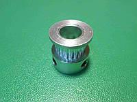 Зубчатый ролик, шкив ремня GT2 8 мм 20 зубов для 3D-принтера, фото 1