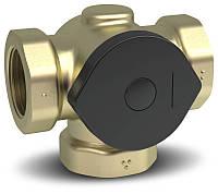 """VEXVE Трехходовой термостатический загрузочный клапан ALV 3132  55°C DN32  1 1/4"""""""