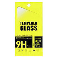 Защитное стекло 2.5D для Samsung Galaxy J7 SM-J710F (2016) (Screen Protector 0,3 мм)