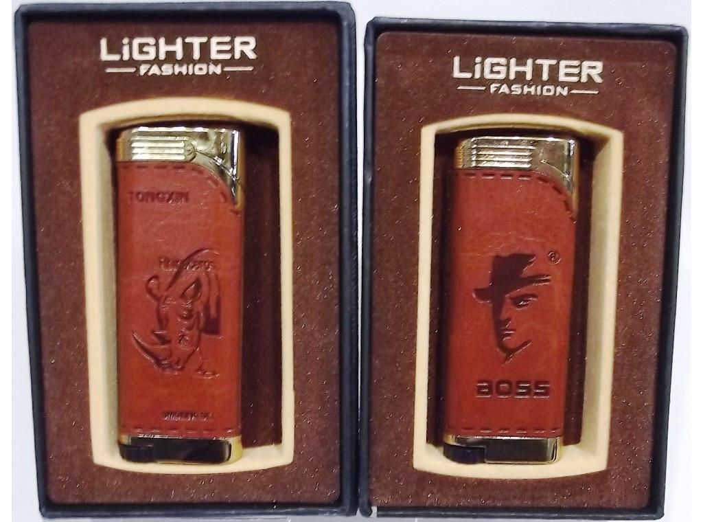 Подарочная зажигалка LIGHTER. Пламя: турбо