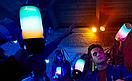 JBL Pulse 3  портативная Bluetooth колонка c подсветкой, фото 4