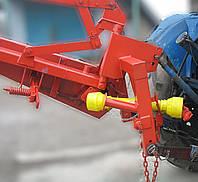Производство роторных косилок