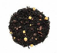 Чай чёрный ароматизированный Тоффи 250 гр