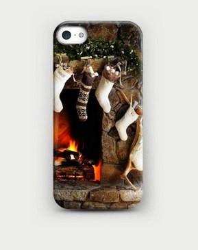 Чехол для Iphone (айфон) 4/4s, 5/5s, 6/6plus. С Вашим фото. (айфон). Код 75
