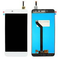 Дисплей (LCD) Huawei Honor 6C Pro | Honor V9 Play JMM-AL10 white
