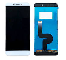 Дисплей (LCD) LeTV X500 One 1s | X501 | X502 | X5207 с тачскрином белый
