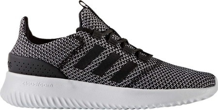 Женские кроссовки adidas Cloudfoam Ultimate Sneaker Core BlackCore BlackFTWR White