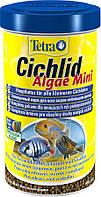 Корм для цихлід Tetra Cichlid Algae Mini 500 мл 197480