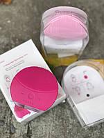 Foreo Luna Mini 2 - электрическая щетка для лица.