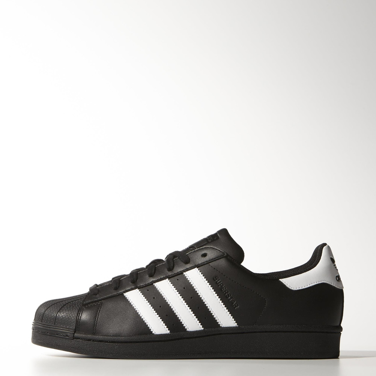 Мужские кроссовки Adidas Superstar (Артикул: B27140)