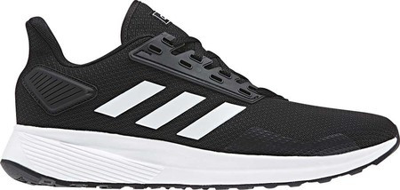 b4069cab116c Мужские кроссовки adidas Duramo 9 Running Shoe Black White Black - SaleUSA