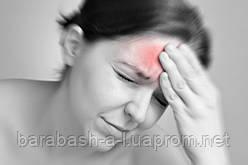 Головные боли. Мигрени