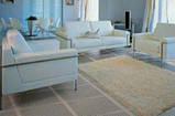 Монтуєма інфрачервона плівкова тепла підлога, термоплівка Тріо, тепла підлога, що вмонтовується, фото 5