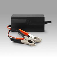 Зарядное устройство к свинцово-кислотным аккумуляторам (SLA,GEL) MT05D-2450 ( 24v 5A )