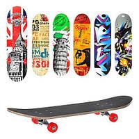 Скейт PROFI MS 0321
