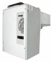 Моноблок холодильный среднетемпературный Polair (Полаир) мм 113 SF
