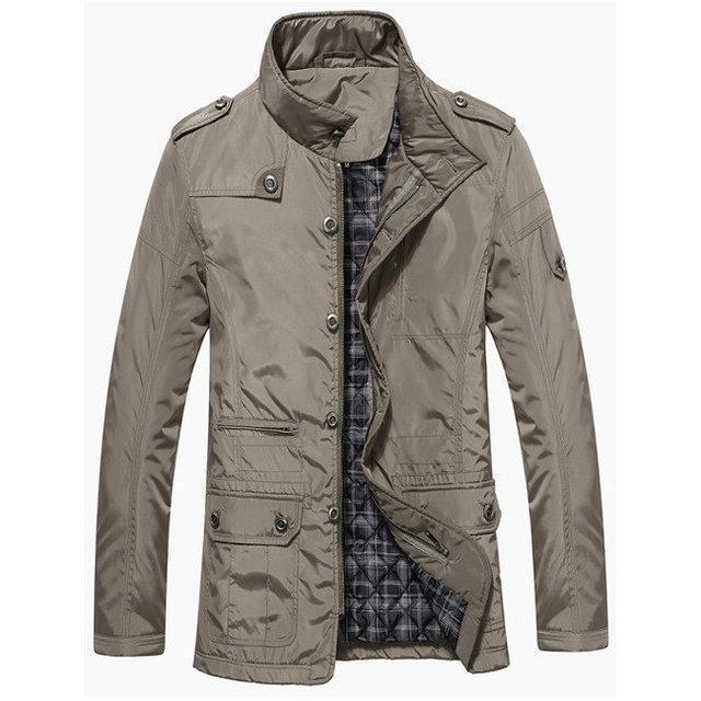 Мужская куртка СС7832