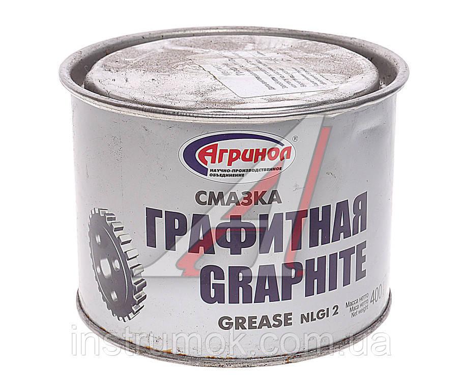 "Смазка ""Графитная"" 400гр."