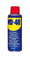 Проникающая смазка WD40 200мл