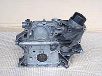 Крышка двигателя передняя 2.2CDI MERCEDES VITO W638