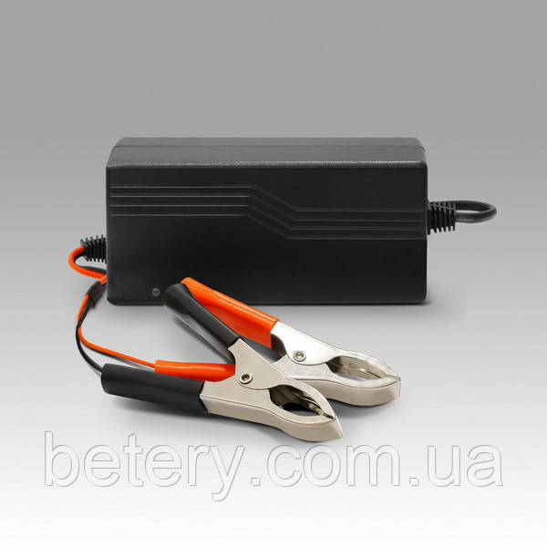 Зарядний пристрій до свинцево-кислотних акумуляторів (SLA,GEL) MastAK MastAK MT05-4830 ( 48v 3A )