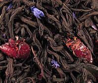 Чай чёрный ароматизированный Дикая вишня 250 гр