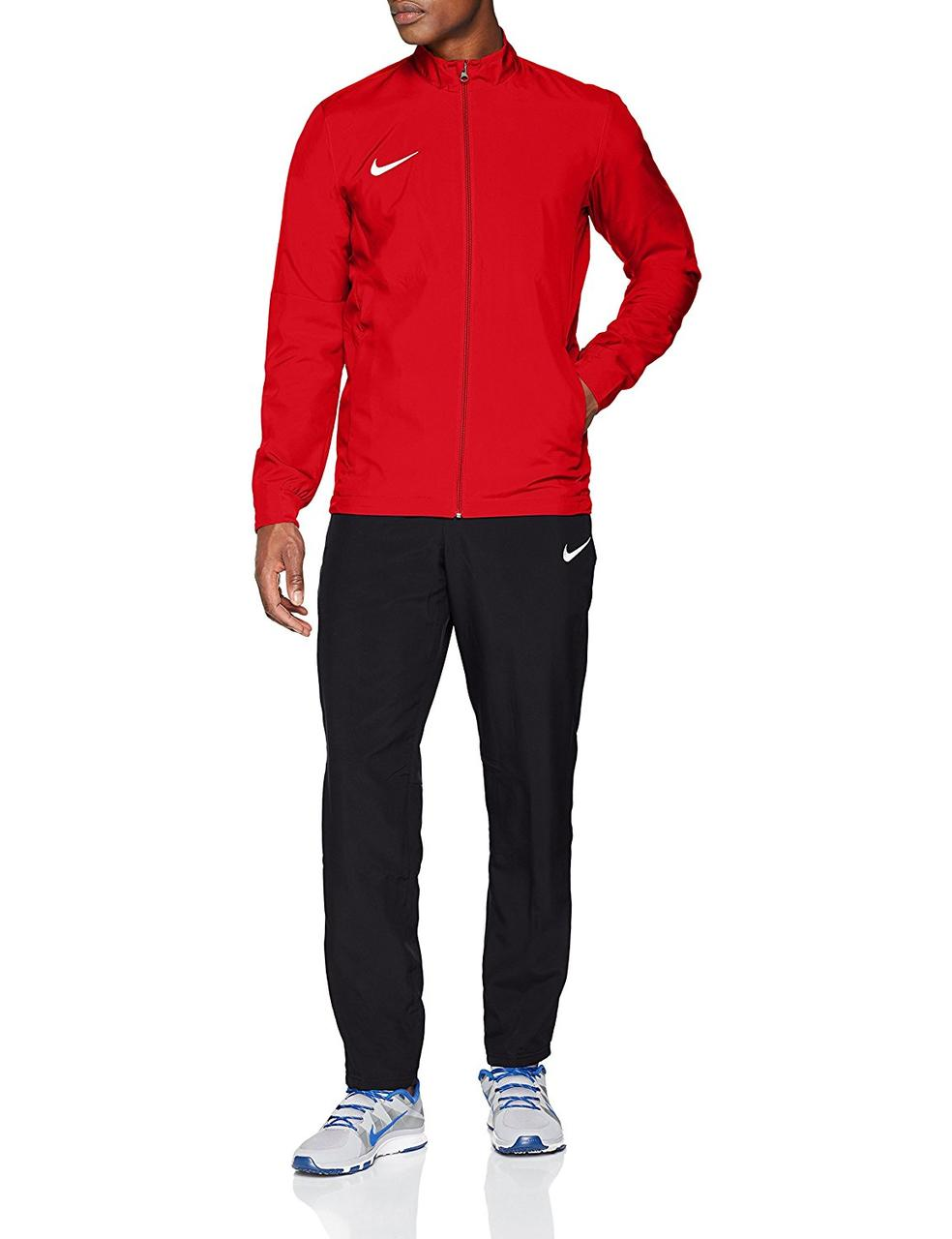2b3d884b Спортивный костюм Nike Academy 16 WVN 808758-657 -