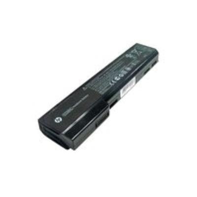 Батарея для ноутбука HP EliteBook 8570p 6 Cell Li-Ion 10.8V 4.4Ah 48wh MicroBattery, HSTNN-I90C