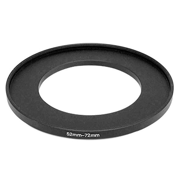 Переходное повышающее кольцо Step-Up (52-72 mm)