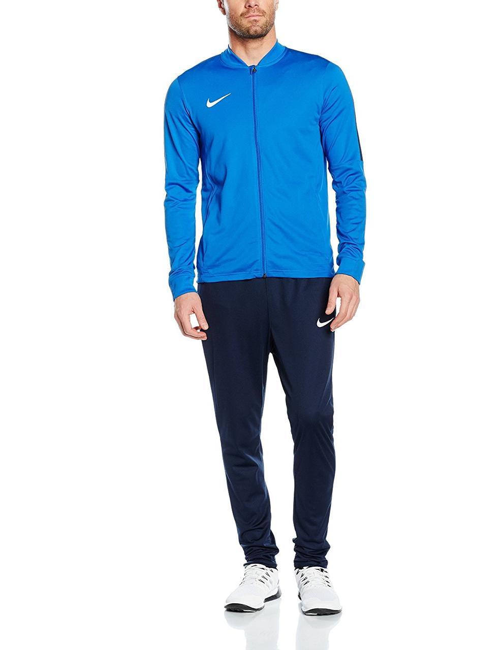 548086c9 Спортивный костюм Nike AcademyTracksuit 808757-463 -