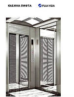Лифты без Машиного помещения  YIDA EXPRESS ELEVATOR CO., LTD