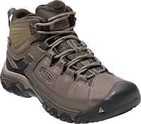e69c35f74441 Мужские ботинки Keen Targhee Explorer Mid Waterproof Boot Bungee  Cord Brindle
