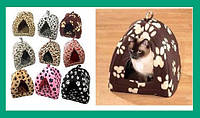 Мягкий домик Pet Hut для животных!Акция