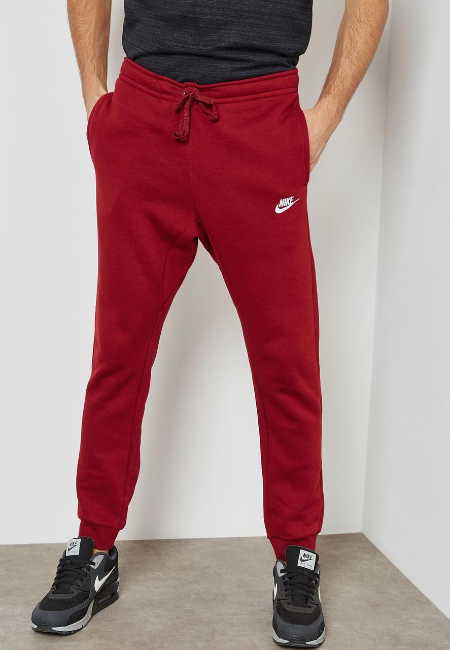 cc8c2ad1 Спортивные штаны Nike M NSW JGGR CLUB FLC 804408-677: продажа, цена ...