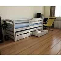 Подростковая кровать Бонни бук с дополнительным спальным местом