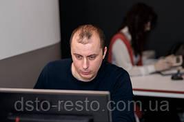 менеджер Роман, обработка запроса