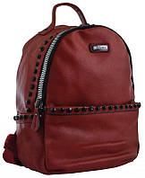 Молодежный рюкзак  Weekend YW-15 кирпичный 556946