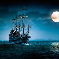 Чёрные паруса / Black Sails