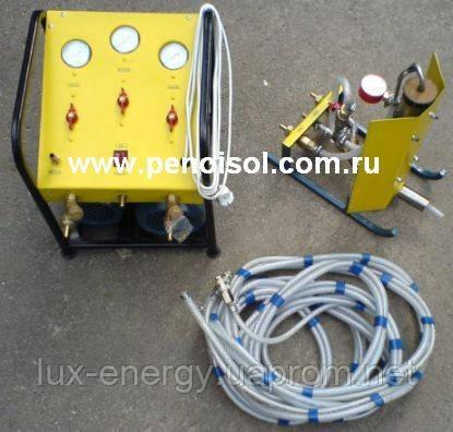 Газожидкостная установка «ГЖУ-М-У», фото 2