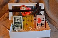 Мыло набор для мужчин (5шт)