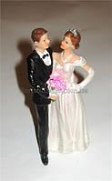 Жених и невеста 12см